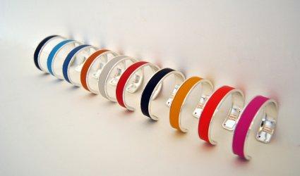 Bracelet Jollet Atelier bijoux maroquinerie 1