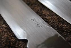 Couteau Jollet Atelier