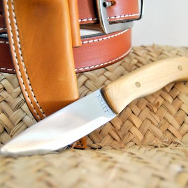 Couteau le compagnon Jollet Atelier 3