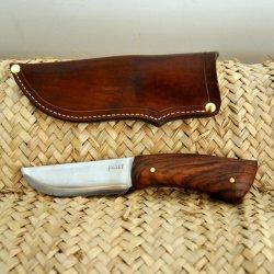 Couteau modèle North Jollet Atelier coutellerie