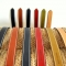 Ceinture cuir la quotidienne Maroquinerie Jollet Atelier 3