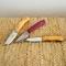 Couteau modèle  Le compagnon Jollet Atelier coutellerie 2